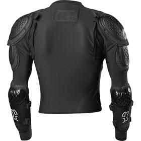 Fox Titan Sport Veste de protection Adolescents, black